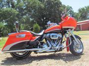 2009 Harley-Davidson CVO Road Glide FLTRSE3